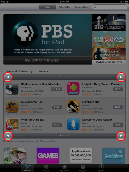 Ipad-app-store-nav