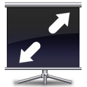 Resize-video-icon